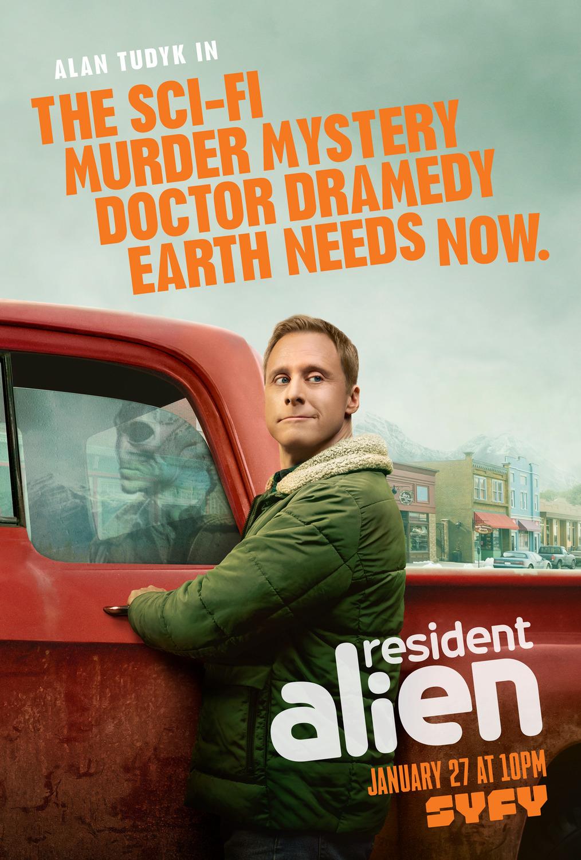 Resident-Alien