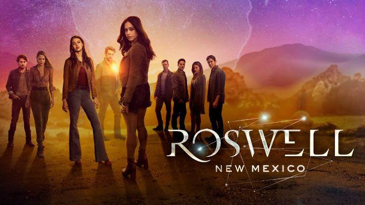 Roswell, New Mexico Season 3 - Showcase