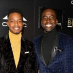Brothers Stephan James & Shamier Anderson